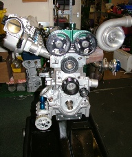Engine Modifications