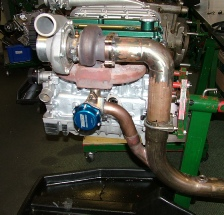 Engine Modifications 3